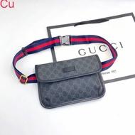Gucci กระเป๋าสะพายผู้ชายใหม่ Gucci classic Dionysus bag / กระเป๋าสะพายข้างใหม่ ขนาด 9 นิ้ว  พร้อมส่ง!!!