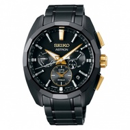 SEIKO Astron服部金太郎GPS限量腕錶5X53-0BB0SD(SSH073J1)贈鱷魚皮錶帶 滿兩千贈星辰收納包
