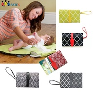 Multi-Function Diaper Pad Portable Foldable Waterproof Urine Mattress for Baby