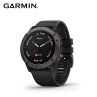 【GARMIN】Fenix 6X 進階複合式運動GPS腕錶