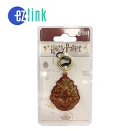 Harry Potter House Ez charm (Gold Edition) ezlink charm