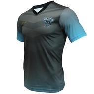 jersey⌵ STL Penang Black Panther Jersey - Black/Blue AATP161-1