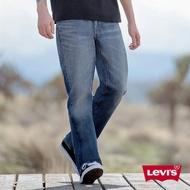 【LEVIS】男款 514 低腰直筒牛仔褲 / 立體大刷白 / 彈性布料