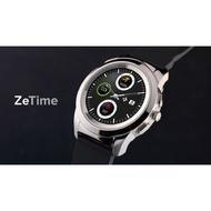 「二手」ZeTime 機械指針型智慧手錶(可議價)