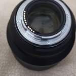 Canon RF 85/1.2