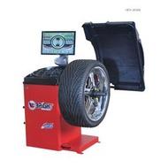 """新品! LED 19"""" 螢幕 汽車 機車 輪胎 平衡機 (二值自動輸入) 全自動 優惠價請洽詢!"""