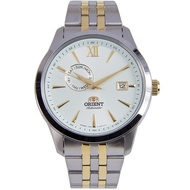 FAL00001W0 AL00001W Orient Automatic Analog Stainless Steel Mens Watch