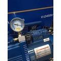 Vi-240SV/1/2HP內搭真空錶。逆止閥【工具先生】VALUE 真空機/真空幫浦/真空馬達/真空泵浦 另有其他規格