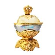 《均安佛教文物館》嘎巴拉(小、大)