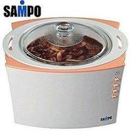聲寶養生陶瓷燉鍋(TQ-L6301CL)~