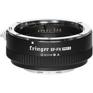 Fringer EF-FX PRO II  CANON EF 轉 FUJI X卡口 自動對焦轉接環 永佳相機