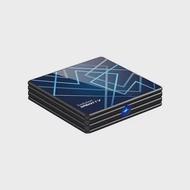 夢想盒子3 純淨版 台灣No.1網路電視盒 S905 x3雙核心 OTT授權 台灣製造 台灣合法電視盒 Dream TV 第四台