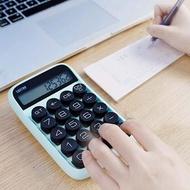洛斐計算器 Lofree糖豆DOT圓點機械鍵盤按鍵計算機財務辦公可
