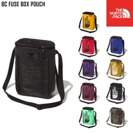 { NEONX } 日版 THE NORTH FACE BC Fuse Box Pouch 肩背包 小包 防水 3L