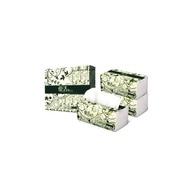 優活 抽取式衛生紙(大) 100抽x100包/箱