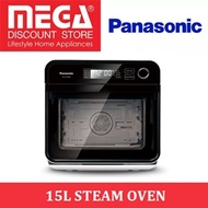 PANASONIC NU-SC100 15L STEAM OVEN / LOCAL WARRANTY