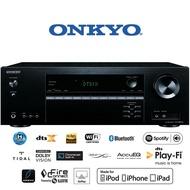 Onkyo A/V Receiver TX-NR474