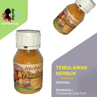 Herbal Temulawak Instant Powder 1 Bottle 250 Grams