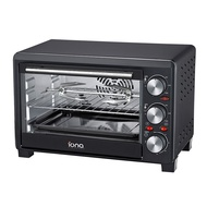 Iona GL1803 18L Convection & Rotisserie Oven