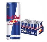 [COSCO代購] W70688 Red Bull 紅牛 能量飲料 250毫升 X 24入