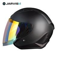 JARVISH FLASH X 智慧安全帽 (預購)