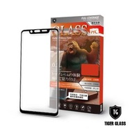 【T.G】LG G8S ThinQ 全包覆滿版鋼化膜手機保護貼(防爆防指紋)