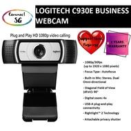 Logitech C930E Business Webcam   1080P Webcam   C 930 E   Logitech Webcam C 930E   C930    SKU 2440280