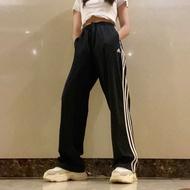 Adidas 古著寬褲