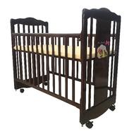 mother's love 台灣製組合中床 嬰兒床 嬰兒中床
