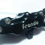 Frando 對六正品卡鉗