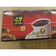 越南G7黑咖啡