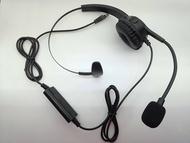 國洋TENTEL K-761 K361 K362 K732 K762 K311 專用電話耳機麥克風