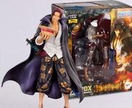 《ONLY TOY》海賊王 POP DX 四皇 紅髮 傑克 盒裝港版 高約25公分