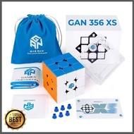 Disconnect Shop - Gan 356 Xs / Gan356Xs Flagship Magnetic Cube 3x3 Stickerless Tg-7952-652