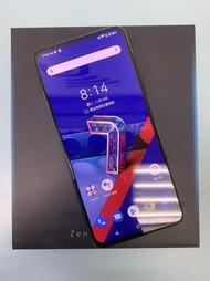 ASUS ZenFone 7 Pro ZS671KS 256G 6.67吋 黑 #二手機 #保固中 #漢口店 06749