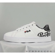 Pepsi Cola x FILA COURT DELUXE Casual shoes
