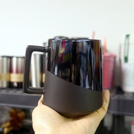 Starbucks Black Mug 14 oz