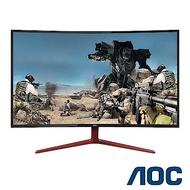 AOC 39型VA曲面極速電競螢幕(G3908VWXA) 144Hz