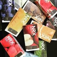 買⑩贈一尼威NRX AIR 3.0 NRX 三代煙彈 通用relx 悅刻四代 煙杆 一盒4入 主機 NRX3 尼威替換彈