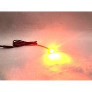 婷婷小舖~ALTIS 車門警示燈   黃光閃爍  內徑孔徑 22mm 車門防撞燈   有車門燈(禮儀燈)/有維修孔