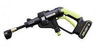 WORX 威克士 - WU629 20V鋰電高壓清洗槍水槍