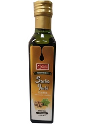 印加果油(秘魯原裝進口)250ml