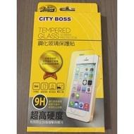 City Boss ASUS Zenfone 2  laser 5.5吋 ZE550kl 9H 鋼化 玻璃保護貼