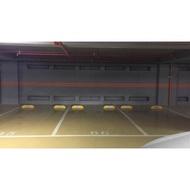 台北市車位 南港軟體園區 平面坡道車位出租 近園區街(2850元)