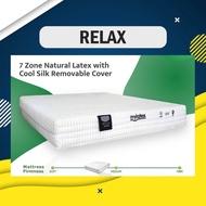 mylatex Relax Zone Mattress