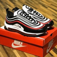 AIRMAX 97 ULTRA SE BLACK RED