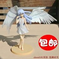 新品天使的心跳手辦天使立華奏手辦Angel Beats公仔玩偶手辦模型景品