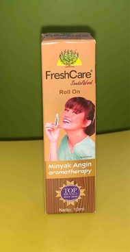 Freshcare Sandalwood Aromatheraphy Roll on oil