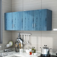 Kitchen hanging cabinet wall cabinet bedroom wall wall hanging cabinet hanging wall balcony wall cabinet wardrobe