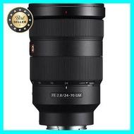 Sony Lens FE 24-70mm f/2.8 GM (ประกัน EC-Mall) เลือก 1 ชิ้น อุปกรณ์ถ่ายภาพ กล้อง Battery ถ่าน Filters สายคล้องกล้อง Flash แบตเตอรี่ ซูม แฟลช ขาตั้ง ปรับแสง เก็บข้อมูล Memory card เลนส์ ฟิลเตอร์ Filters Flash กระเป๋า ฟิล์ม เดินทาง